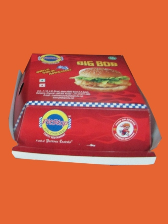 Food & Beverages Box Printing in Sivakasi